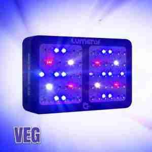 lampe lumeny 600w culture interieur vegetatif